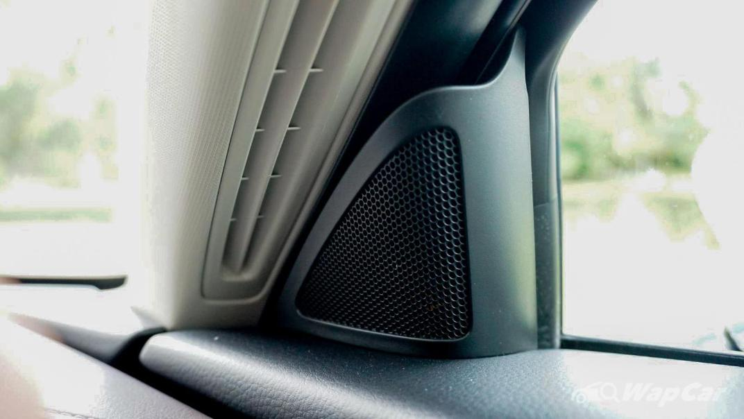 2020 Mazda CX-30 SKYACTIV-G 2.0 High Interior 036