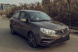 Proton Saga dilancarkan di Nepal, harga bermula RM 123k!