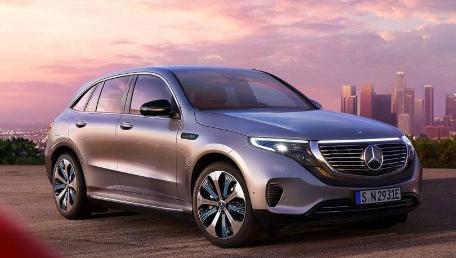 2019 Mercedes-Benz EQC-Class EQC400  4MATIC Price, Specs, Reviews, Gallery In Malaysia | WapCar