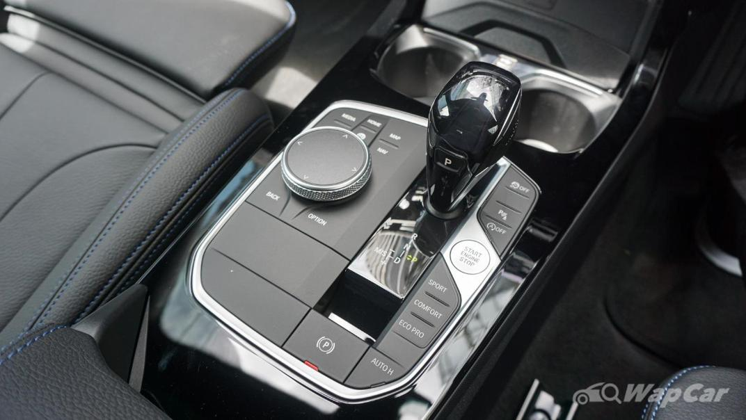 2020 BMW 2 Series 218i Gran Coupe Interior 042