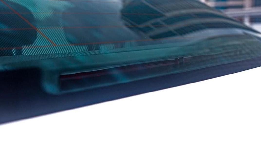 2018 Mercedes-Benz C-Class C 300 AMG Line Exterior 014