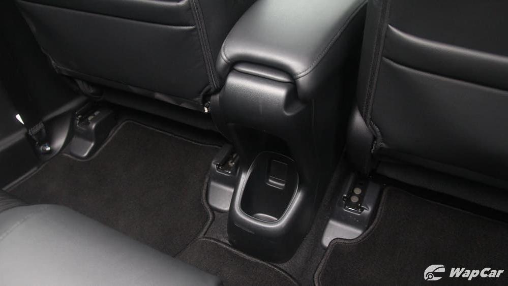 2019 Honda HR-V 1.5 Hybrid Interior 077