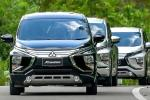 2020 Mitsubishi Xpander outsells Honda BR-V by more than four times in Thailand
