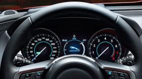 Jaguar XE (2017) Exterior 003
