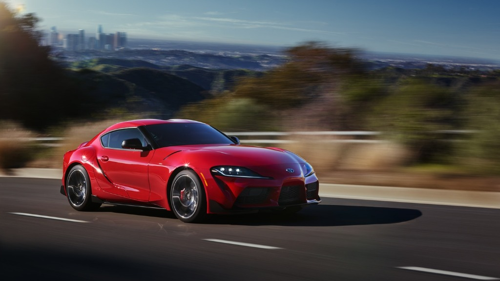 Toyota Supra Chief Engineer: Promise To Offer More Performance With Each Additional Version 01