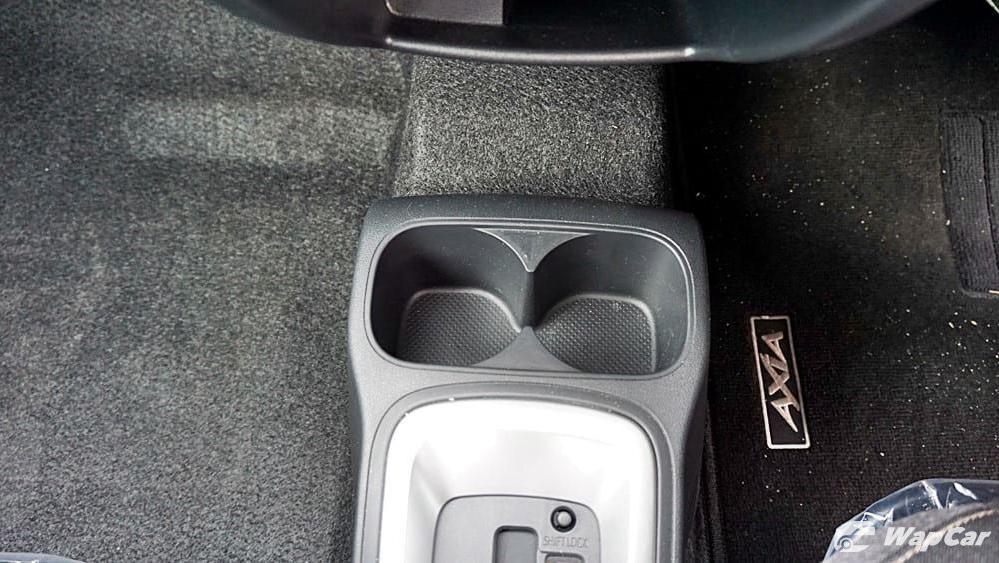 2019 Perodua Axia Style 1.0 AT Interior 045