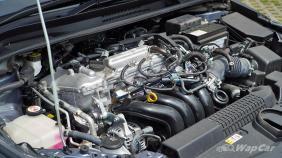 2020 Toyota Corolla Altis 1.8E Exterior 003