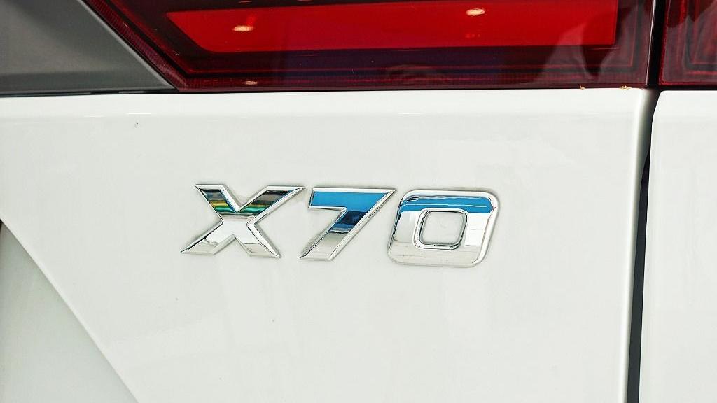2018 Proton X70 1.8 TGDI Executive AWD Exterior 037