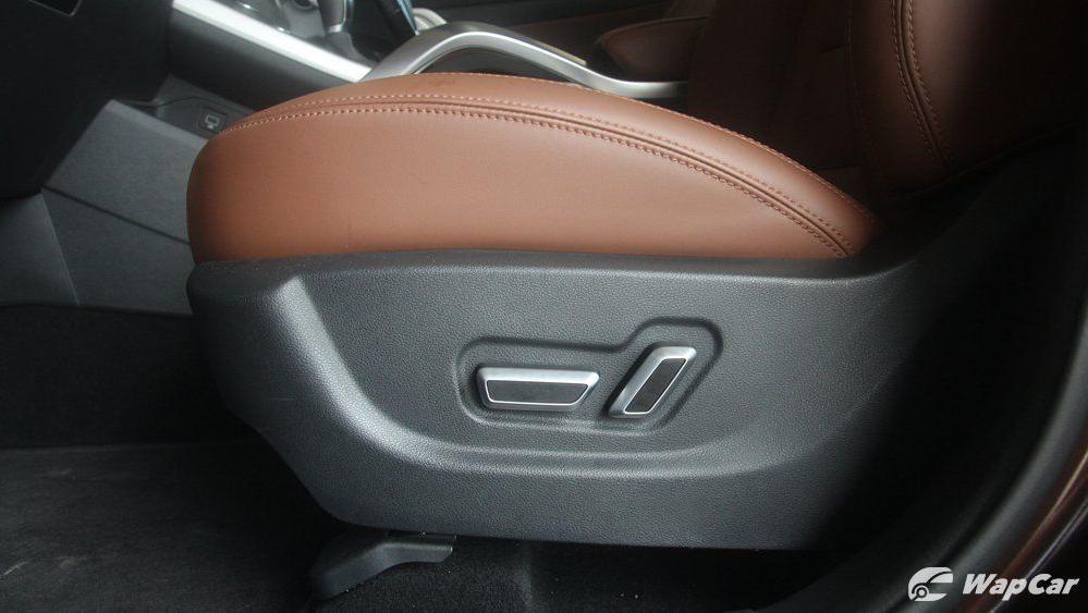 2018 Proton X70 1.8 TGDI Premium 2WD Interior 097