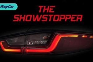 Lagi video acah untuk Honda City 2020 serba baharu – Lampu brek LED!