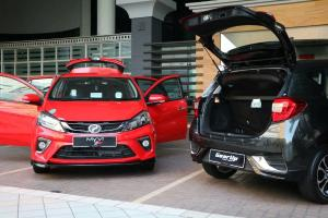 3 model Perodua hadapi pengeluaran yang lebih lambat, bekalan cip semikonduktor terjejas!