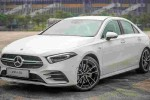 Mercedes-AMG A35 4MATIC sedan, what other cars you can get for RM 348,888?