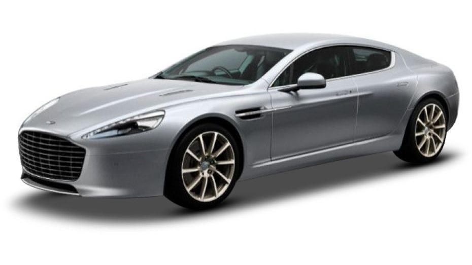 Aston Martin Rapide S (2015) Others 011