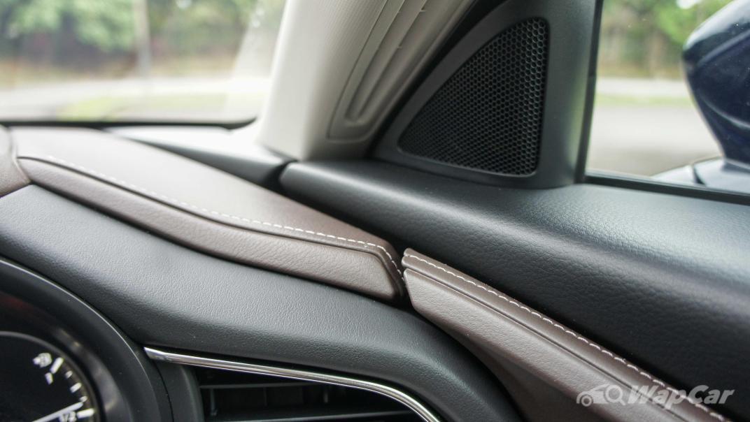 2020 Mazda CX-30 SKYACTIV-G 2.0 High AWD Interior 032