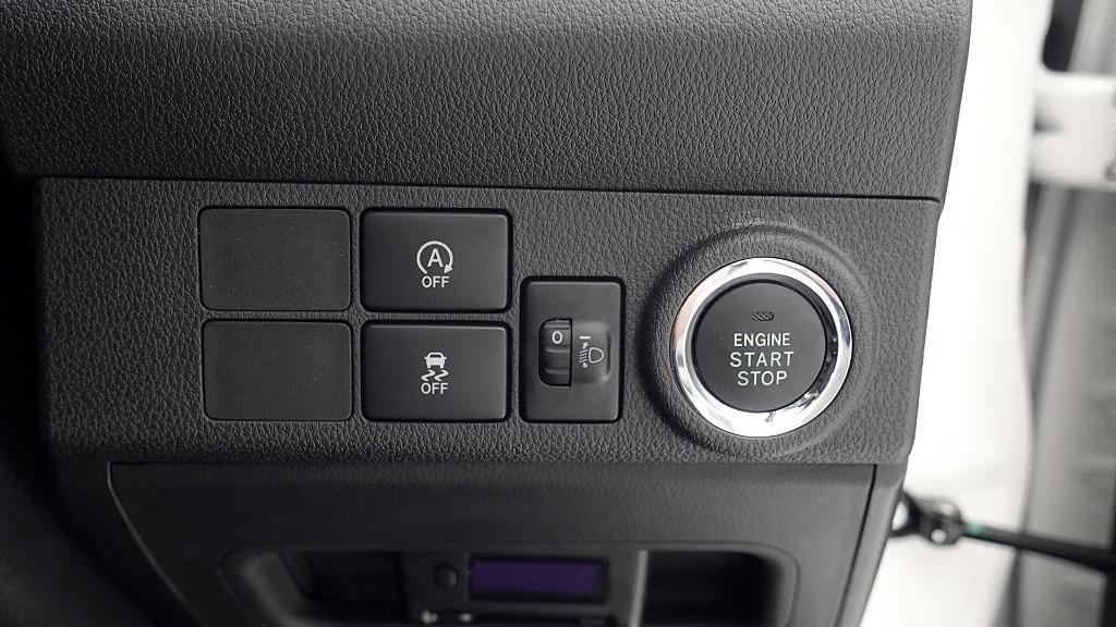 2019 Perodua Aruz 1.5 X Interior 014