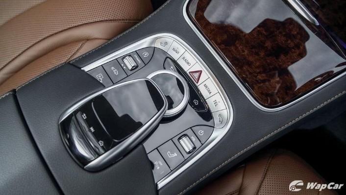 2018 Mercedes-Benz S-Class S 450 L AMG Line Interior 004