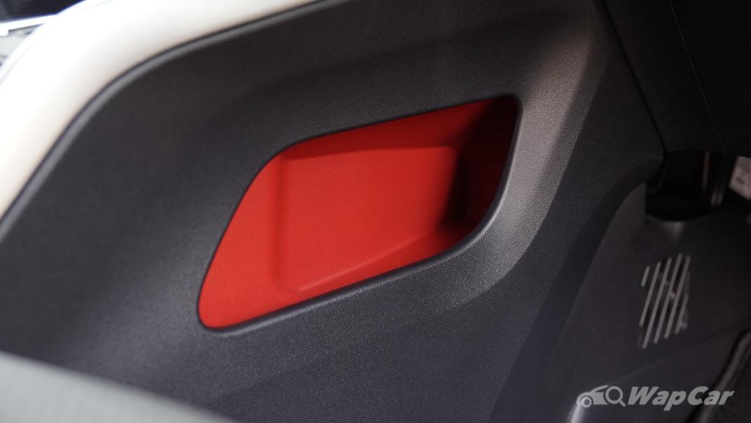 2021 Perodua Ativa 1.0L Turbo AV Special Metallic Interior 023