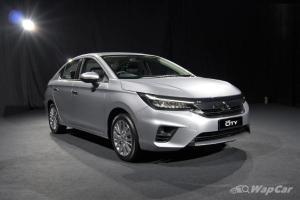 Honda City 2020 serba baru: Harga dan kos servis yang lebih murah berbanding generasi dahulu?