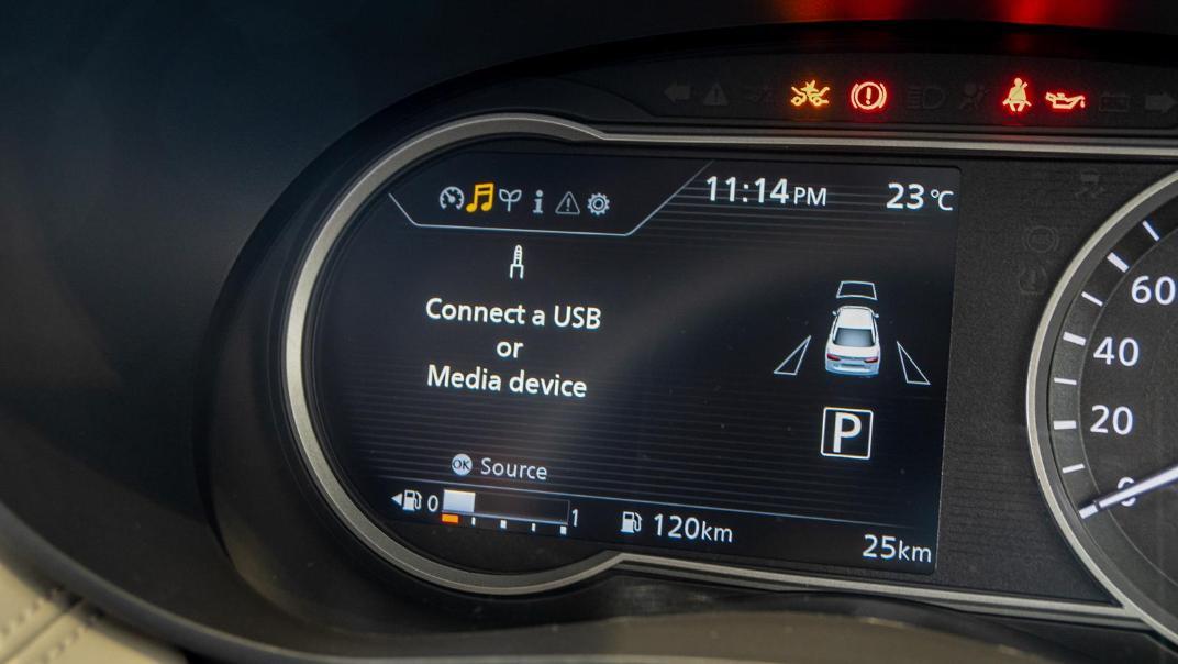 2020 Nissan Almera 1.0L VLT Interior 069