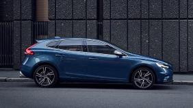 Volvo V40 (2018) Exterior 007