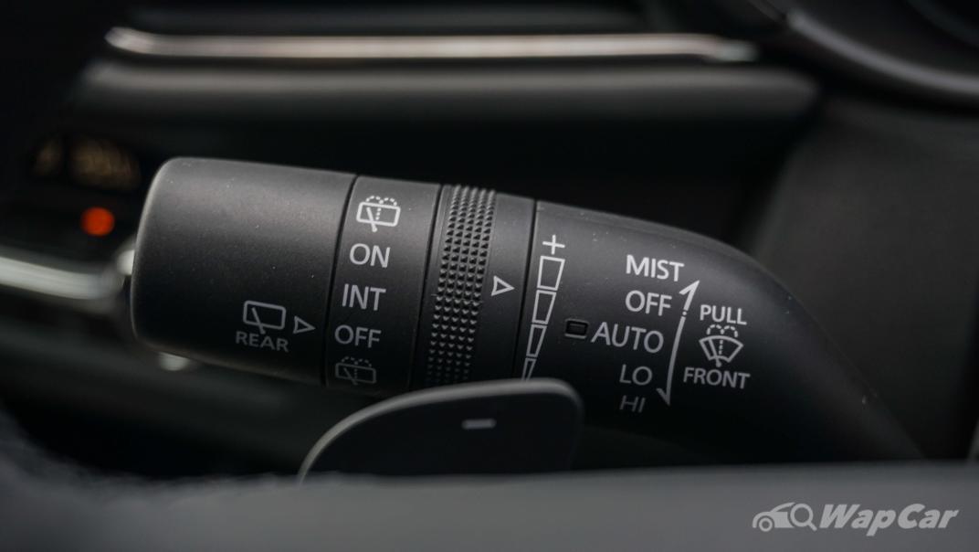 2020 Mazda CX-30 SKYACTIV-G 2.0 High AWD Interior 008
