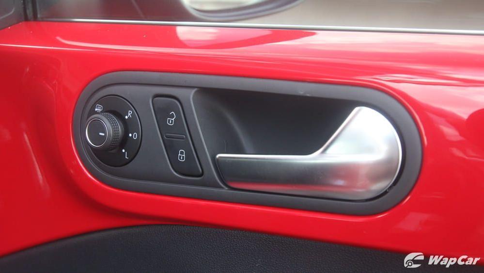2018 Volkswagen Beetle 1.2 TSI Sport Interior 021