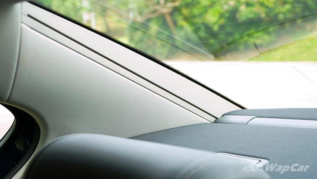 2020 Volkswagen Passat 2.0TSI Elegance Interior 062