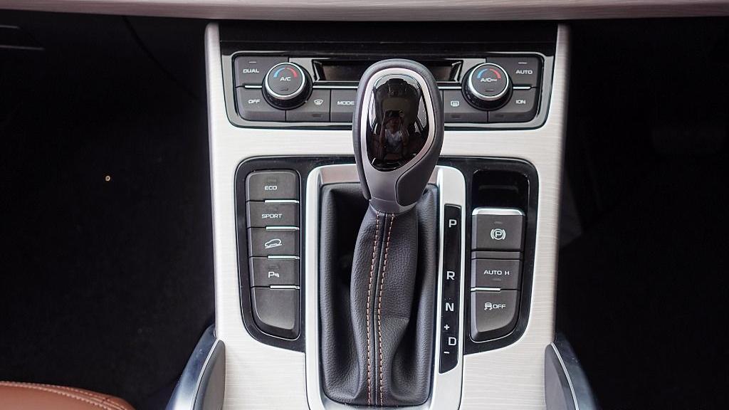 2018 Proton X70 1.8 TGDI Premium 2WD Interior 024