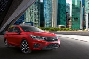 2020 Honda City serba baharu dilancarkan di Singapura! 145 Nm tork dengan rekaan eksklusif RS!