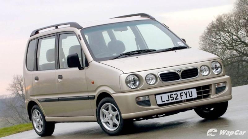 Perodua Kenari – Uniquely bad or brilliantly practical? 02