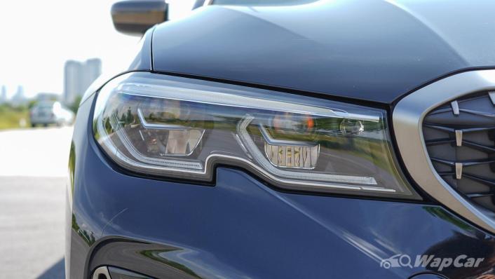 2020 BMW M3 M340i xDrive Exterior 010