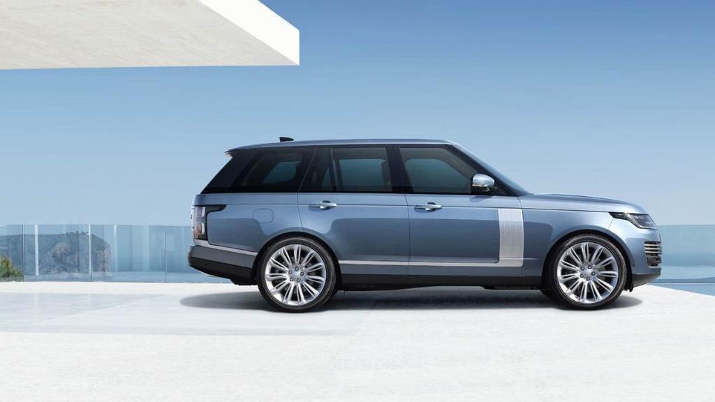 Land Rover Range Rover (2017) Exterior 014