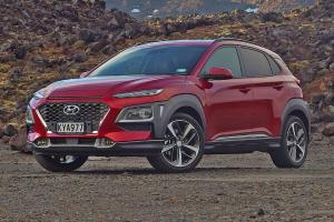 Hyundai Malaysia drops first Hyundai Kona teaser, coming in October
