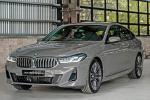 Rage against SUVs: G32 2021 BMW 6 Series GT, the best BMW many forgot exists