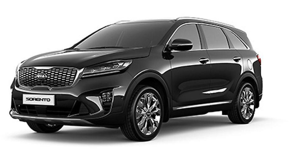 Kia Sorento (2018) Others 006