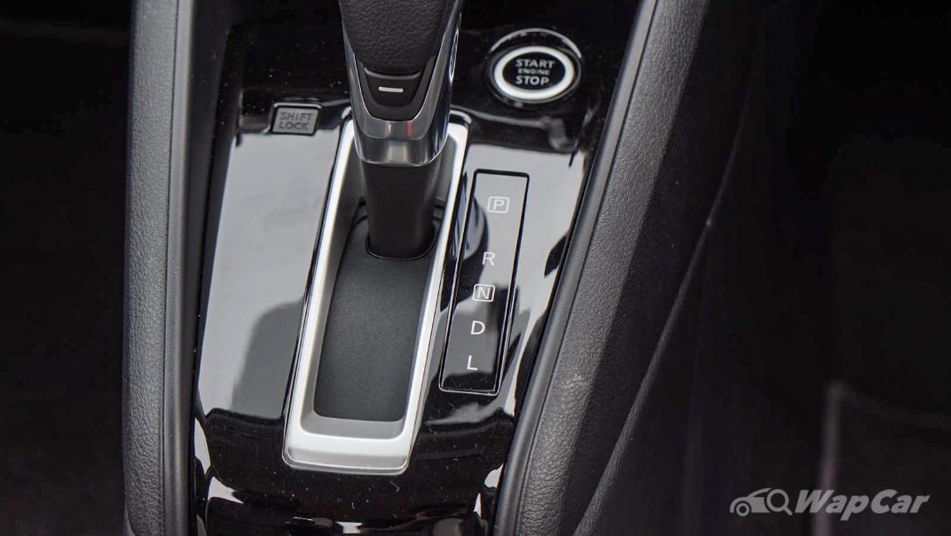 2020 Nissan Almera 1.0L VLT Interior 022