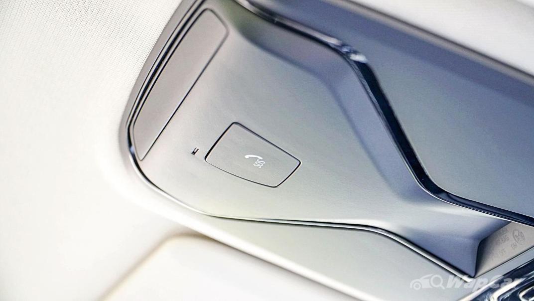 2020 BMW 3 Series 320i Sport Interior 093