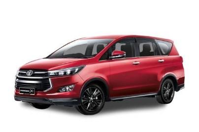 2018 Toyota Innova 2.0G (A)