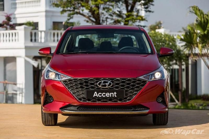 Hyundai Accent mengungguli Honda City/Toyota Vios di Vietnam? 02