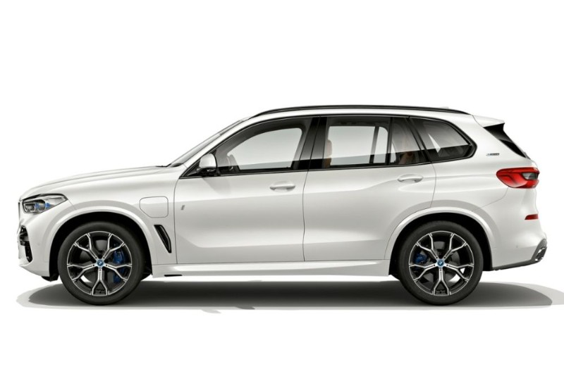 394 PS, 600 Nm 2020 BMW X5 plug-in hybrid teased, launching in Malaysia on 17 June 02