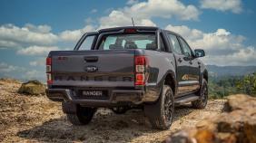 2020 Ford Ranger FX4 Exterior 005