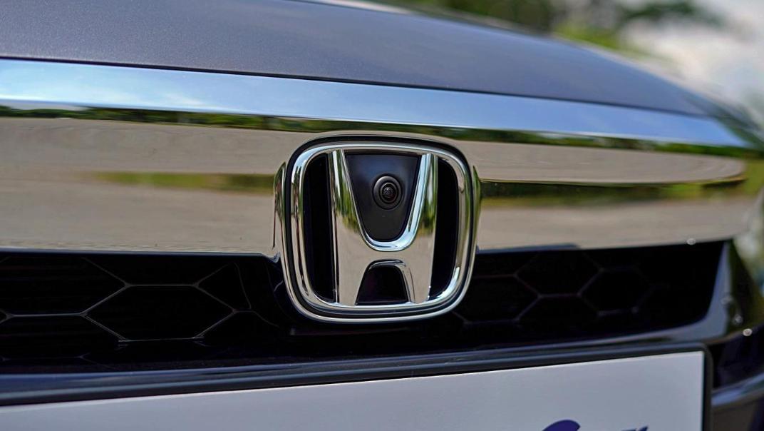 2020 Honda Accord 1.5TC Premium Exterior 012