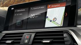 BMW X3 (2019) Exterior 004
