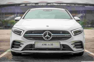 Tight supply of Mercedes-Benz A-Class Sedan solved, switched CBU Mexico to Germany