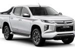 Mitsubishi Triton maintains positive sales numbers despite Covid-19