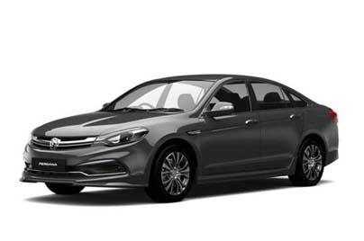 2018 Proton Perdana 2.0L