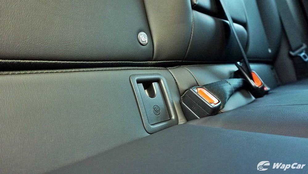 2020 Lexus UX 200 Urban Interior 043