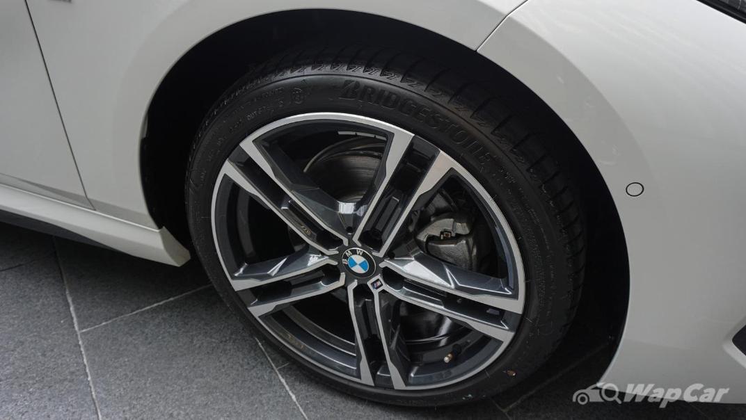 2020 BMW 2 Series 218i Gran Coupe Exterior 083