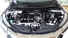 2019 Honda HR-V 1.5 Hybrid Exterior 001