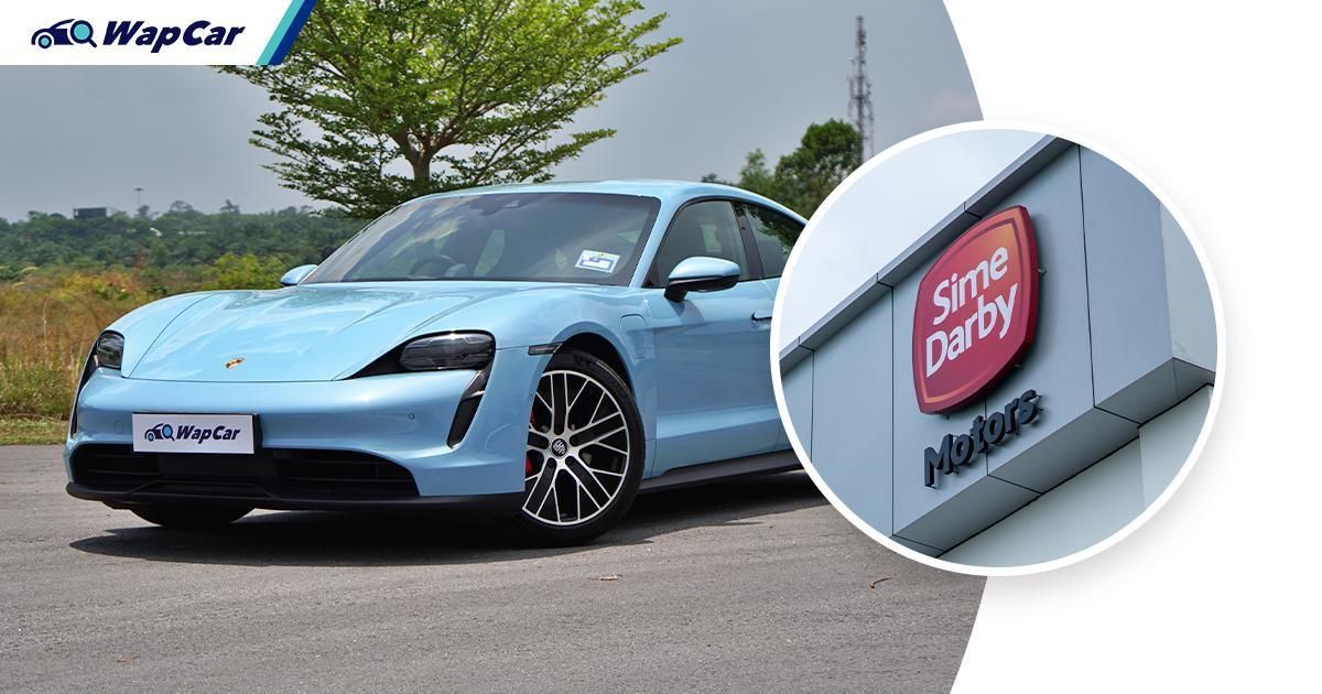 Sime Darby poised for EV push when Malaysian market condition favours 01
